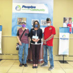 Peoples Bank donates to Legion