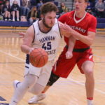 Wildcats fall to Covenant, 64-39