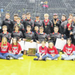 Point Pleasant wins 6th AA-A state title