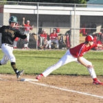 Eagles soar past Wahama, 10-4