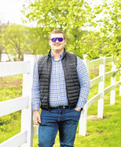 Rogers, Shaver top SHS Class of '21