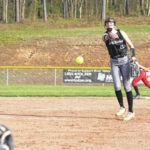 Lady Raiders roll past SG, 16-0