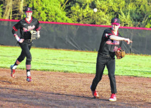 Point outlasts Wildcats in opener, 5-4