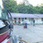 Pomeroy FD responds to structure fires