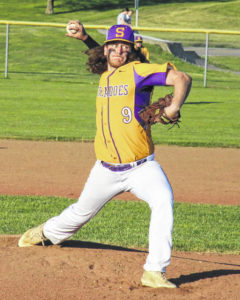 14 locals named to district baseball teams
