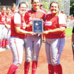 WHS seniors end career with championship