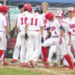 Wahama trio named all-state