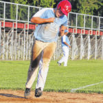 Post 39 tops Athens, 9-2