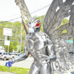 Ohio Valley History… 'Red-Eyed Creature Reported in W.Va.'