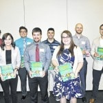 SOMC honors local Pre-Med students