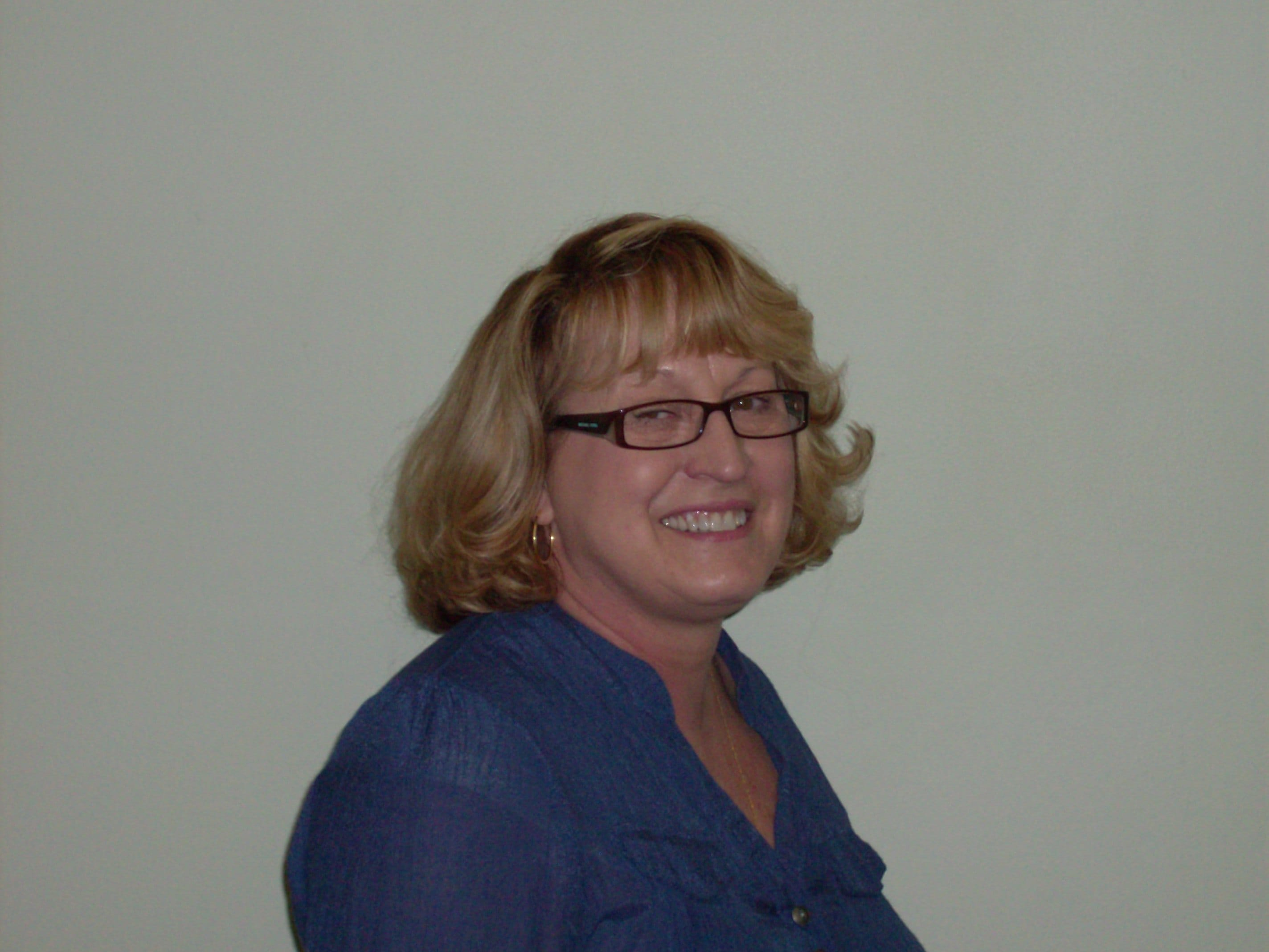Sharon Cassidy : New Media Consultant