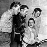 Southern Ohio Performing Arts Association and Shawnee State University present the Million Dollar Quartet