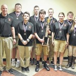 Minford, Wheelersburg win Academic Divisions