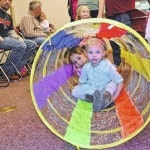 'Help Me Grow' provides family, children development