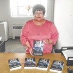 Local author releases, 'She's Mine'