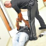 "SOMC, local law enforcement conduct ""active shooter drill"""