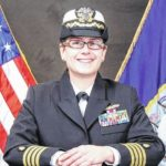 South Point, Ohio Native Provides Healthcare at Sea