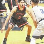 Rio men pull away, bounce Bears