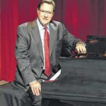 Squire Parsons to perform at Christ United Methodist.