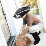 Protect Your Holiday Packages From Being Stolen