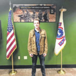 Axtell joins Army