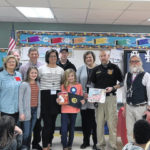 Portsmouth student wins State Fire Prevention contest