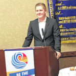 Scholastic emphasis on sports surprises Portsmouth Rotary's German exchange student