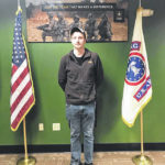 Hiles joins Army