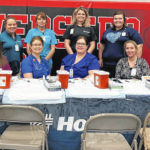 South Webster Health Fair another success