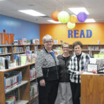 Local authors' book is being shared in schools