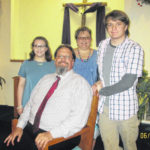 Minford Community Church names Chris Oiler as new Pastor