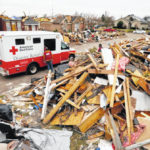 Red Cross to hold Disaster Response Training