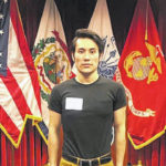 Chan enlists in US Army