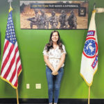 Evans enlists in US Army
