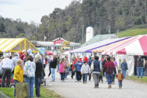 Farm Festival schedule set