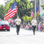 Nation's longest, continuously held Memorial Day Parade will take place