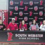 SW's Messer signs with KCU