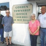 Goshen Township celebrating 200 years