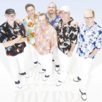 Phil Dirt and the Dozers headline July 4 at Grimes Field