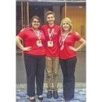 Triad FCCLA team earns trip to Washington, D.C.