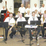 Fountainaires close out summer concert series