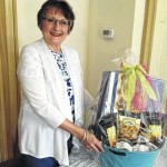 CCPA announces basket winners