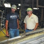 Feed mill quietly making a name for itself