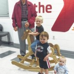 Champaign Family YMCA hosts annual Invest in Youth Silent Auction