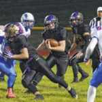 Indians roll over Greeneview