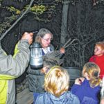 Boo in the Bog is among fall events at Cedar Bog