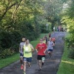 Labor Day weekend 5K to benefit veterans, service personnel