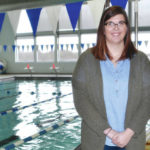 Richardson promoted to YMCA aquatics director