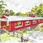 Bikeway Covered Bridge Presentation August 2