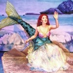 'Little Mermaid' opens at La Comedia